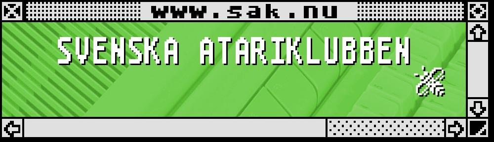 Svenska Atariklubben